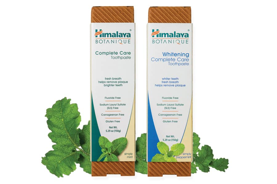 FREE Himalaya Botanique Comple...